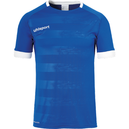 Division 2.0 Playing Shirt Azure Blue / White